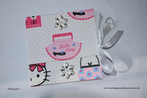 Hello-Kitty-6x6-album